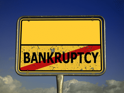 Bankruptcy Tips